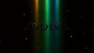 Imagine dragons - EVOLVE - ALBUM TRAILER