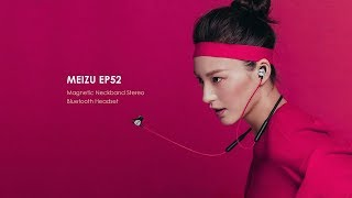 MEIZU EP52 Magnetic Neckband Stereo Bluetooth Headset REVIEW