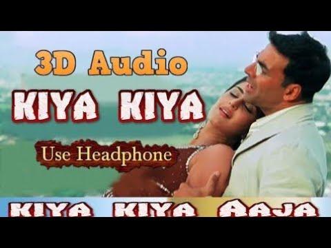 kiya kiya kya kiya re sanam mp3 free download