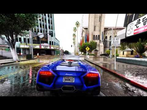 GTA 6 - Grand Theft Auto VI: Official Gameplay 4k Video Preview