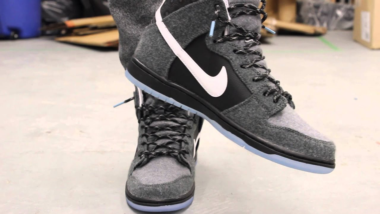 newest collection 41ed0 ca941 Nike Dunk High SB Premium SE x Premier