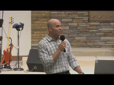 Sunday Morning Worship - Jim McCann IV - 2/19/2017