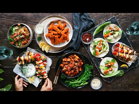 epic-tofu-recipes-»-awesome-dipping-sauces-🔥