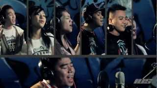 Repeat youtube video Maligayang Pasko - Breezy Boyz & Breezy Girlz (Official Music Video)