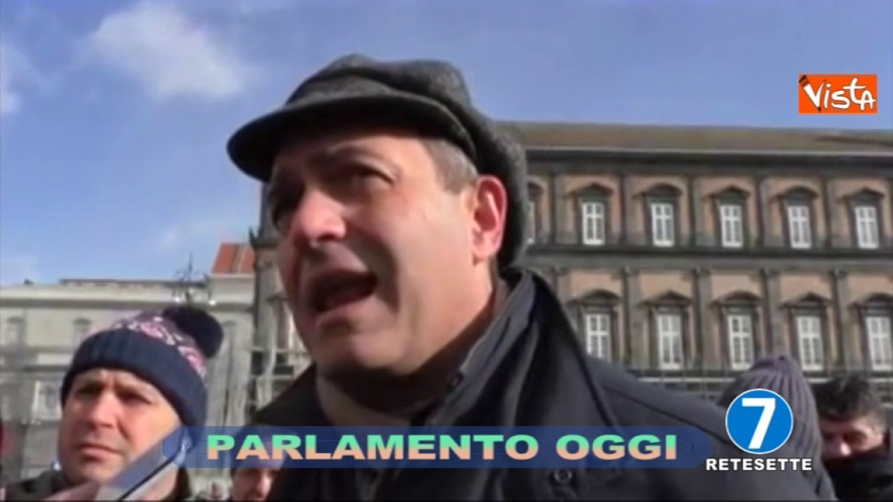 Rete 7 parlamento oggi 06 01 17 youtube for Oggi in parlamento