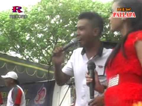 Api Asmara - New Pallapa Live Unesa 2014