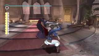 Prince of Persia Sands of Time Walkthrough Part 15: The end of Journey