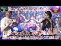 SECAWAN MADU  RALES Live Tanjung Atap OI  06 05 18  Created By Royal Studio