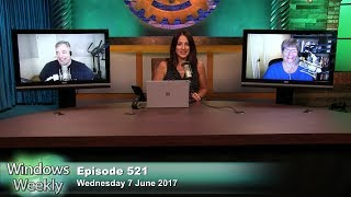 Windows Weekly 521: CShell By The Seashore!