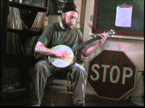 I\'ve Been Working on the Railroad - Clawhammer - YouTube