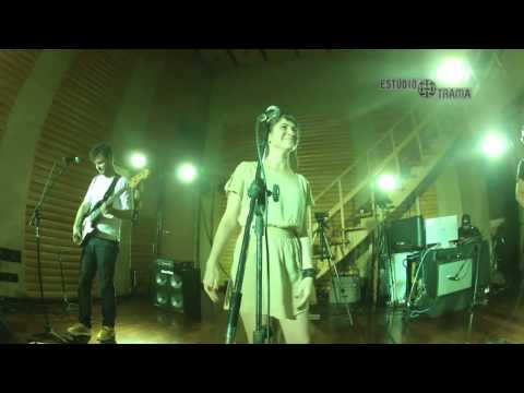 """A Banda Mais Bonita da Cidade - """"Show"""" (Bloco01)"""