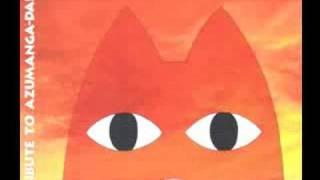 Oranges \u0026 Lemons Tribute to Azumanga Daioh - Soramimi Cake