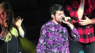 Pentatonix - Lorde Medley, Singapore, Mastercard Theatre (Last Show)