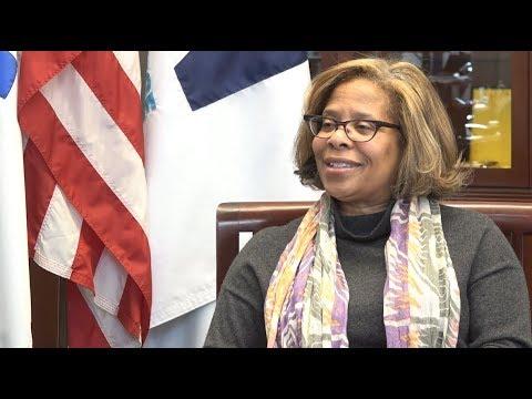 Criminal Justice Matters: Pres. Karol Mason Speaks Out on Justice