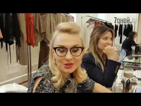 7days.ru: Как изменилась Клаудия Шиффер? Неделя моды в Милане с Екатериной Моисеевой, день 2