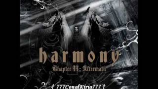 Harmony - End Of My Road [Christian Metal] (lyrics)