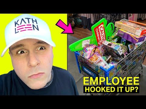106 items! Walmart EMPLOYEE saved me $800!! / CLEARANCE HAUL