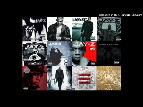 Jay-Z Discography Ranking