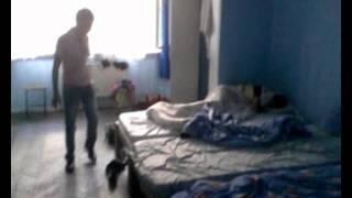 RoomSeven - Faze comice in camin...Mori de ras  (2)