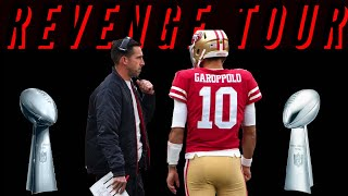 49ers 2020 Revenge Tour (Official Trailer) ᴴᴰ