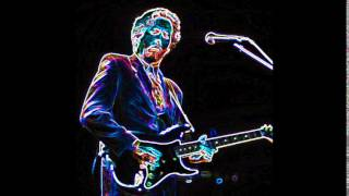 Eric Clapton – Groaning The Blues – Live 1995 Wildest of all!!!