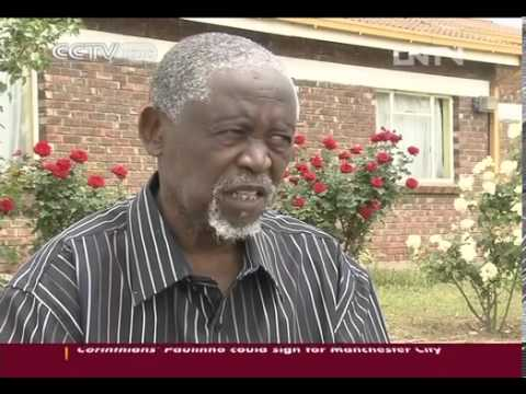 History of the Kingdom of Lesotho CCTV News