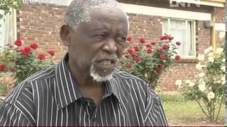 History of the Kingdom of Lesotho CCTV News