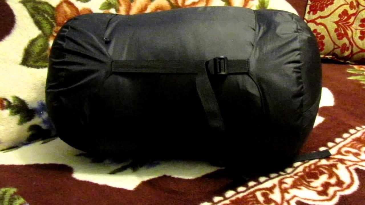 Спальный мешок СПЛАВ ХАСКИ 400 - YouTube