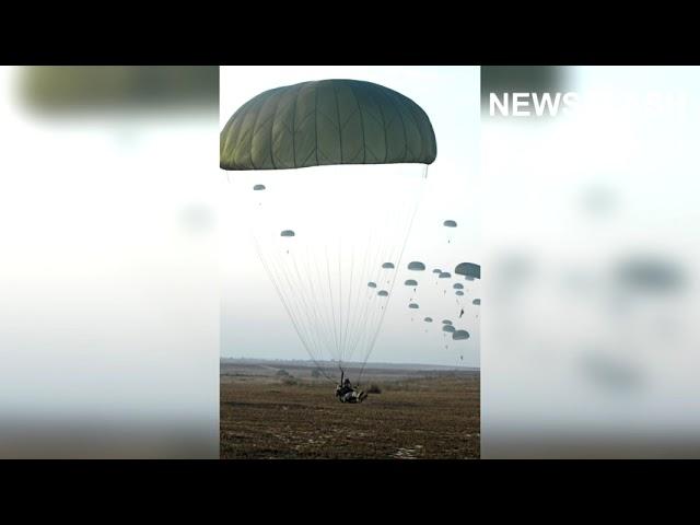 Parachute Jump Honours Female Spy Killed By Nazis