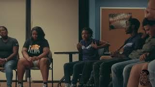 """Savage Series 8 speaking at the """"Greatness Entrepreneur Summer Speaker Series Pt.2"""""""