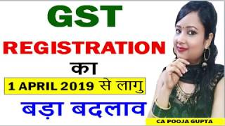 Gst Registration Limit Increased To Rs.40 Lakhs, Gst Registration Changes, Gst Limit 40 Lakhs