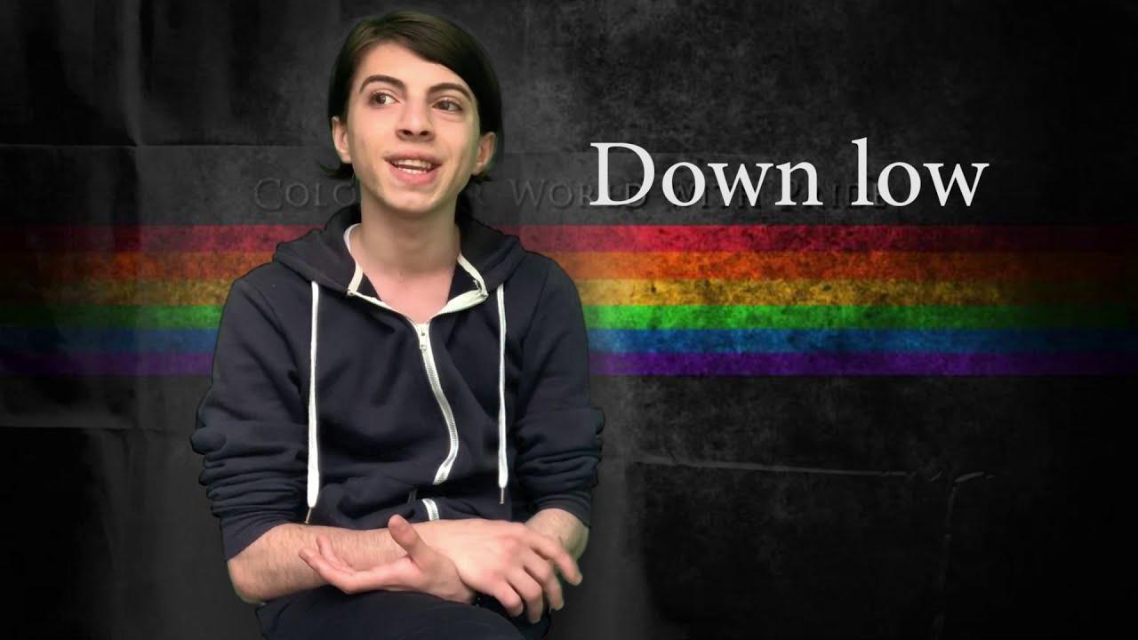 الميول و التوجهات الجنسية *أنا مثلي جنسياً / عبدالرحمن عقاد
