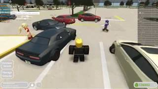 Roblox Pembroke Pines FL (With 2 Friends!)
