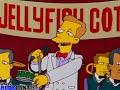 Homer Simpson VS Ned Flanders - YouTube