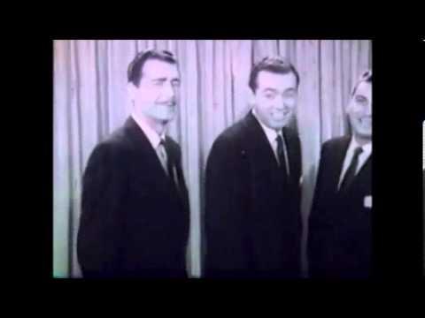 Happy Rhythm ~ The Statesman Quartet