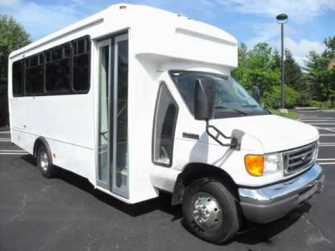 2006 ford e450 glaval wheelchair handicapped shuttle bus for 12 2006 ford e450 glaval wheelchair handicapped shuttle bus for 12 passengers for