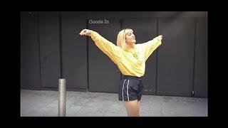Jazz Mino - New Girlfriend [Official DIY Music Video]