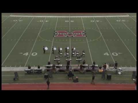 Flower Mound High School Drumline 2013