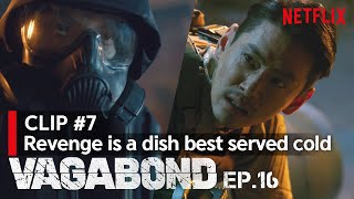 Revenge is a dish best served cold | VAGABOND - EP. 16 #7