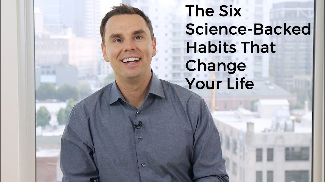 High Performance Habits in 5 Minutes