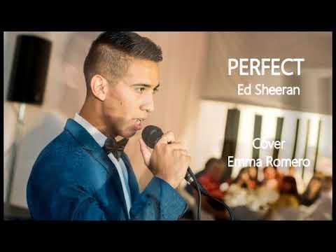 Perfect - Ed Sheeran (Emma Romero Cover)
