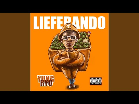 Lieferando (feat. Wanja)