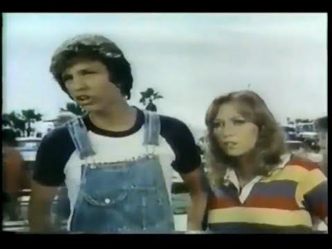 'California Fever' TV Series  1979