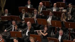 8. Sinfoniekonzert der Thüringer Symphoniker | Antonín Dvořák | Sinfonie Nr.9