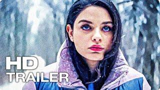 ПУСТЬ ИДЁТ СНЕГ Русский Трейлер #1 (2019) Изабела Монер Netflix Movie HD