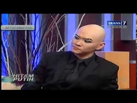 Hitam Putih 28 Mei 2013 Fatin Shidqia Lubis, Novita & Mikha Angelo [Full Video]