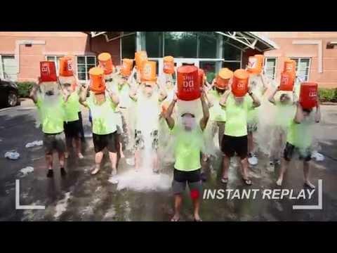 Mascaro Ice Bucket Challenge 2016 HD