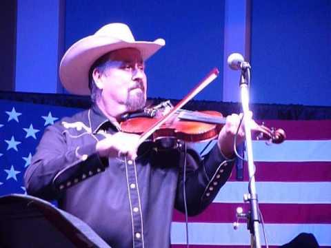 "Dave Alexander, ""Western Boogie"", Wichita Falls 17 June 2017"