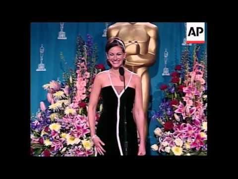 Oscars 2001 (C)