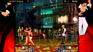 Review: King of Fighters